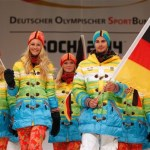 Are Germany's Sochi Olympics Uniforms Pro-Gay Propaganda, or Just Ugly?