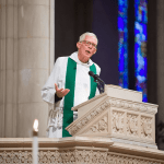 National Cathedral Dean: Homophobia is a Sin