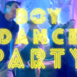 SNL's Version Of A Boy Dance Party: Video