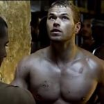 Kellan Lutz Brings Some Muscle to the New 'Hercules' Trailer: VIDEO