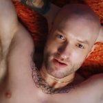 Gay Rapper Cazwell Has 'No Selfie Control': VIDEO