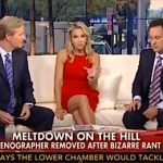 FOX News Defends Nutty Religious House Stenographer Removed After Shutdown Vote: VIDEO