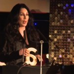 Cher Tells Gay Audience That Judy Garland Has Nothing on Her: VIDEO