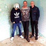 Pet Shop Boys Do 'Electric' Interview in L.A.: AUDIO