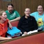 Presenting the Westboro Baptist Church Quartet: VIDEO