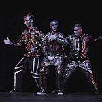 Say Domo Arigato to The Robotboys: VIDEO