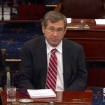 Senator Mark Kirk (R-IL) Gives First Floor Speech Since 2012 Stroke, in Support of ENDA: VIDEO