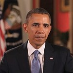 President Obama: 'I Applaud' Illinois for Passing Marriage Equality