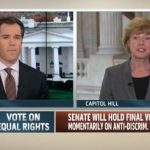 Tammy Baldwin to Boehner on ENDA: 'Just Bring It Up for a Vote' — VIDEO