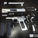 World's First Metal 3D-Printed Gun Is Made In Texas, Can Fire 50 Shots: VIDEO