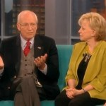 Dick and Lynne Cheney are 'Pained' That the Family Feud Over Gay Marriage Has Become Public
