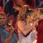 J Lo Flips Out in Celia Cruz Tribute at the AMAs: VIDEO