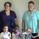 Michigan Couple Challenging Same-Sex Marriage Ban File Motion For Two-Part Trial