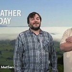 Best Weather Bloopers of 2013: VIDEO