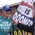Westboro Baptist Church Humiliated at the Golden Globes: VIDEO