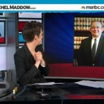 Rachel Maddow on How Utah's Conservatives Botched Preventing Same-Sex Marriages: VIDEO