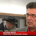 Utah Sheriffs Rally, 'Call for an Uprising' Against Gay Marriage: VIDEO