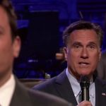 Mitt Romney Slow Jams the News: VIDEO