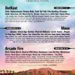 Coachella Lineup Announced