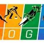 Google Doodle Becomes 'Gay Propaganda' for Sochi