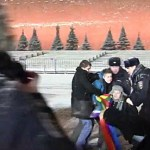 IOC Defends Arrests and Beating of LGBT Activists