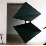 Austrian Artist Reinvents The Door: VIDEO