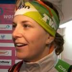 Queer Nation Denounces Bisexual Olympic Gold Medalist Ireen Wüst for 'Cuddling' Putin