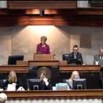 Indiana Senate Prevents Voters from Considering Gay Marriage Ban Until at Least 2016