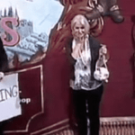 Dame Helen Mirren Twerks Publicly for the First Time: VIDEO