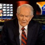 Pat Robertson Knocks Creationist Ken Ham for 'Making a Joke of Himself' at Debate: VIDEO