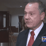 Alabama Chief Justice Roy Moore: Gay Marriage Threatens the U.S. Constitution – VIDEO