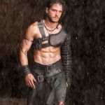 Kit Harington Shares The Secret Of His Abs