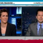 Rachel Maddow Reports on the Rolling Tide of Court Rulings Against Gay Marriage Bans: VIDEO