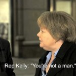 Melissa McCarthy is a Much Scarier Congressperson Than Rep. Michael Grimm: VIDEO