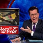 Stephen Colbert Flips Out Over Coca-Cola's Super Bowl Ad Celebrating Diversity: VIDEO
