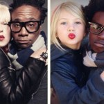 Kids Recreate Gap Ad Featuring Cyndi Lauper and Billy Porter: PHOTO