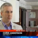 Tennessee Councilman Chris Anderson: 'They are Recalling Me Because I'm Openly Gay' – VIDEO