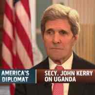 John Kerry On America, Global LGBT Rights: 'This Is A Fight Worth Fighting': VIDEO