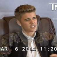 Justin Bieber Swears at Court Reporter in Miami Deposition: VIDEO