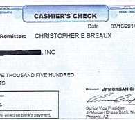 Frank Ocean Writes F-Bomb Check to Chipotle for $212,000