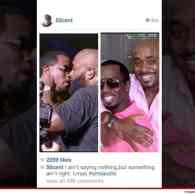 50 Cent Accuses Diddy of Gay Love Triangle on Instagram, Deletes It