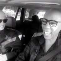 RuPaul Drives John Waters: VIDEO