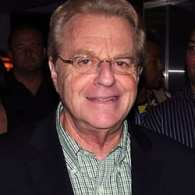 Jerry Springer Renounces The Use Of 'Tranny' On His Talk Show: VIDEO