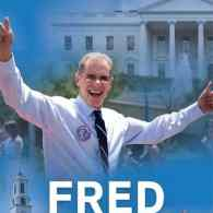 Documentary on Gay Republican Presidential Candidate Fred Karger to Premiere: VIDEO