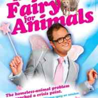UK Talk Show Host Alan Carr Hits Back at 'Self-Loathing' Gays for Outrage Over His PETA 'Fairy' Ad