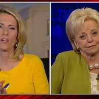 Detective Lynne Cheney Has Hillary Clinton's Monica Lewinsky 'Tactics' All Figured Out: VIDEO