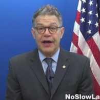 Senator Al Franken Steps Up Fight To Save Net Neutrality: VIDEO