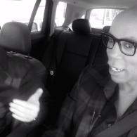 RuPaul Drives John Waters…Part 2! – VIDEO