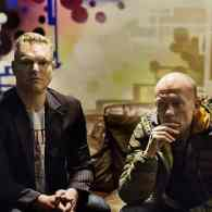 Erasure's Andy Bell and Vince Clarke Release Trailer for New Album 'The Violet Flame': LISTEN