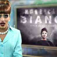 'Hurricane Bianca' Del Rio is Making a Play for the Big Screen: VIDEO